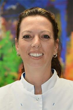 Sabrina Groeneveld